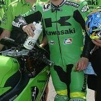 Moto GP: Hayden chez Kawasaki à Laguna Seca !