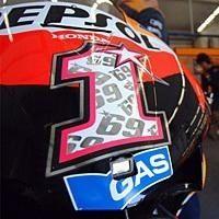 Moto GP: Grande Bretagne D.2: La resurrection de Hayden.