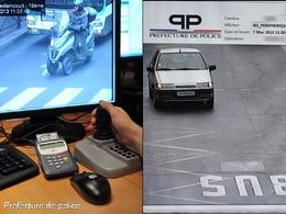 PV par vidéo à Paris : où sont les caméras ? Quelles infractions sanctionnées ?