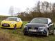 Citroën DS3 vs Audi A1 : la lutte des classes