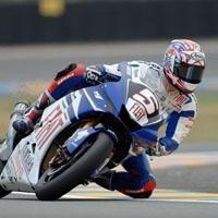 Moto GP: Grande Bretagne D.2: Deuxième pole d'Edwards !