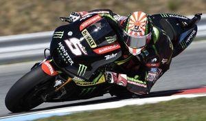 MotoGP - République Tchèque J.3: Zarco déçu et décevant