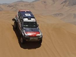 Dakar 2011, tout pour le suspense !
