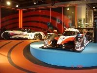 Peugeot Avenue: Les 24 Heures du Mans à l'honneur
