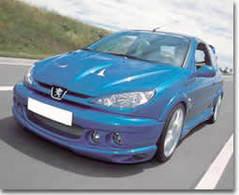 Peugeot 206 : Le phénomène français