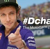 Dainese, D Challenge Moto GP 2015: faites vos jeux