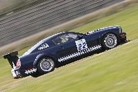 FIA GT3: Le Matech Racing au complet