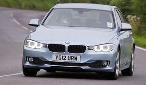 BMW récupère les vieux diesels et offre une prime au Royaume-Uni