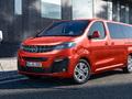 Opel Zafira Life: il devient électrique, prix dès 53450€