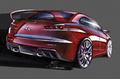 Salon de Detroit : Mitsubishi Prototype X Concept, premières infos et photos