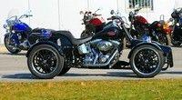 Quad Harley Davidson Q4 : premières impressions sur route.