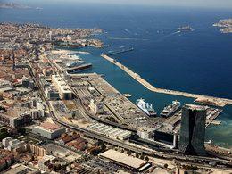 Marseille, ville la plus polluée de France