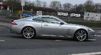 Jaguar XKR-R: on l'attend toujours...