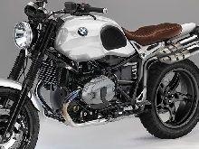 Nouveauté - BMW: une Scrambler en approche