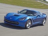 Le mode voiturier arrive dans la Chevrolet Corvette