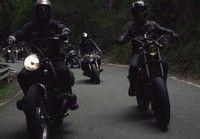 Vidéo moto : découvrez le  Wheels & Waves