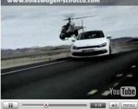 VW Scirocco : des vidéos encore !