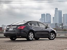US : voici les cinq voitures neuves et d'occasion les plus volées en 2013