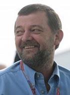 Paul Stoddart de retour... en ChampCar!