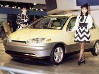 Toyota fête les 20 ans de la Prius