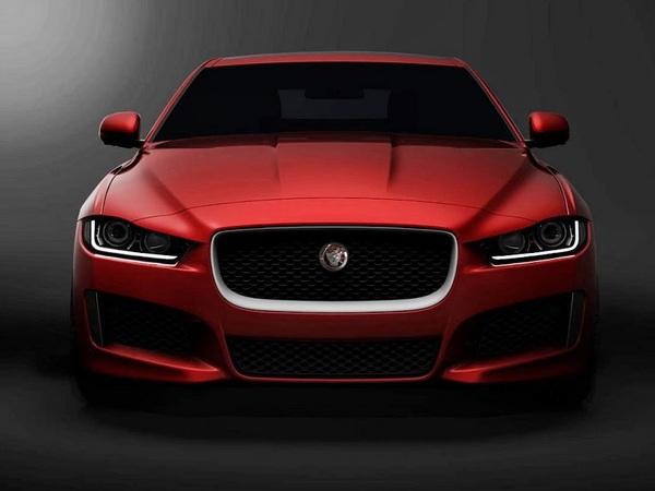 Jaguar XE SVR : l'anglais veut sa M3