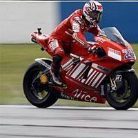 Moto GP: Grande Bretagne D.3: Le coup de Stoner.
