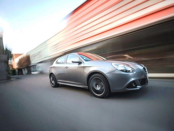 Alfa Romeo Giulietta: offre élargie pour les entreprises