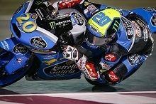 Moto3 - Grand Prix d'Argentine: Quartararo heureux de sa première journée
