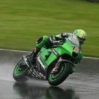 "Moto GP: Grande Bretagne: West: ""On aurait pu gagner""."