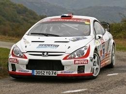 Cinq trophées en jeu au Rallye du Var