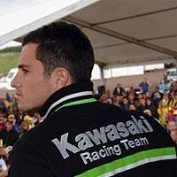 Moto GP: Grande Bretagne: Spirale positive pour Randy.