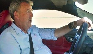 Jeremy Clarkson (The Grand Tour) hospitalisé