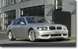 AC Schnitzer ACS7 : le nouveau haut de gamme BMW façon tuning