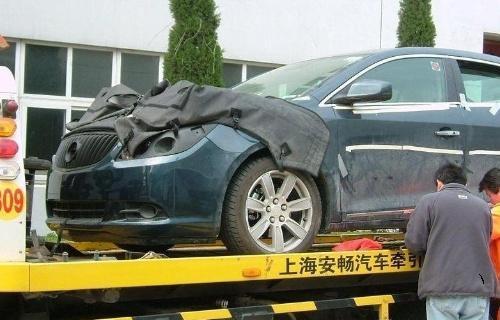 L'Opel Insignia sera-t-elle un Regal ?