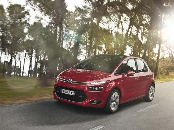 (Minuit chicanes) Le style du nouveau Citroën C4 Picasso (pseudo-) disséqué