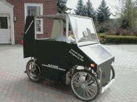 SUNN Solar Electric Car Kit/Art Haines : un véhicule électrique solaire vendu en kit aux Etats-Unis !