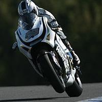 Moto GP - France D.2: Gibernau blessé à la clavicule déclare forfait
