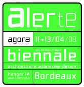 Agora Biennale 2008/Bordeaux : zoom sur l'urbanisme vert