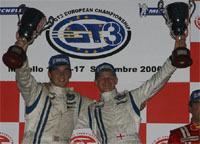 Candidat au FIA-GT3, êtes-vous un pilote platinium, or, argent ou bronze?