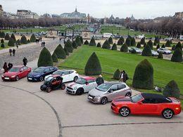 Festival Automobile International: tous les nominés 2011