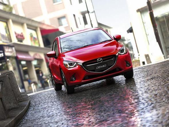 Nouvelle Mazda2: une MPS en perspective