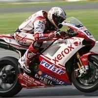 Superbike - Kyalami Q.2: Fabrizio toujours