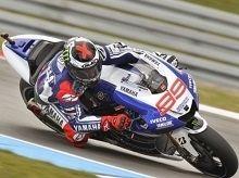 Moto GP - Pays-Bas: Jorge Lorenzo tombe et c'est le championnat qui bascule