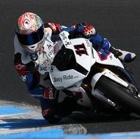 Superbike - Phillip Island: BMW sait-il où il en est ?