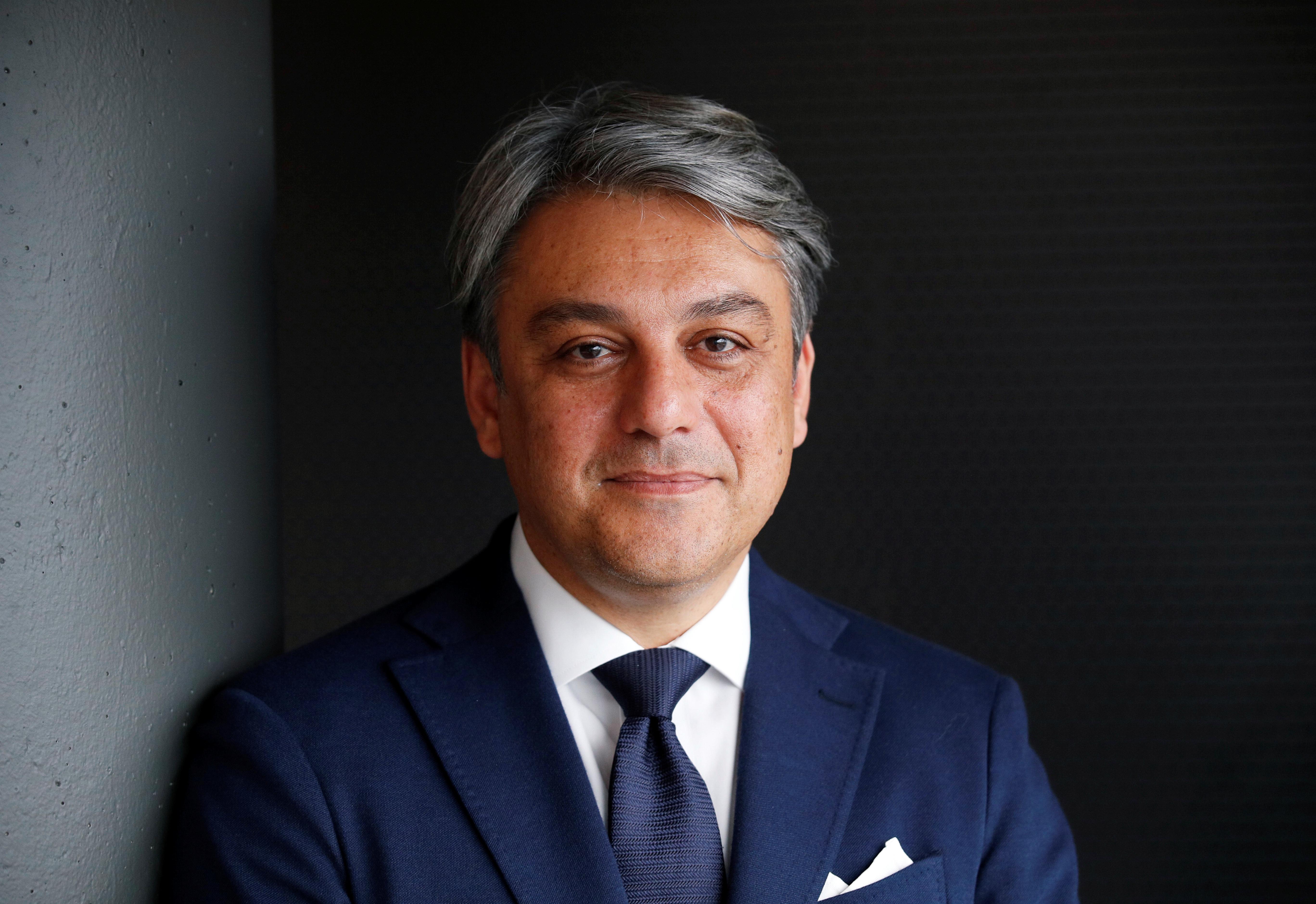 Renault : débuts anticipés pour le nouveau directeur général