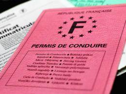 Les défauts de permis et d'assurance en amendes c'est maintenant!
