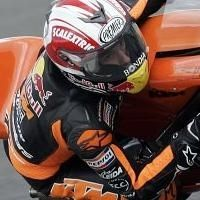GP125 - France D.2: Marquez met la KTM en pole
