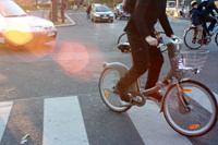 Vélib' propose une « prime à la pente » pour les stations haut-perchées