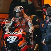 """Moto GP: Pedrosa: """" Il y a d'autres options que Honda""""."""