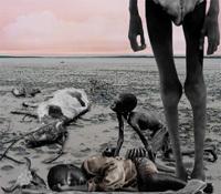 Crise alimentaire mondiale : quand le pétrole et les agrocarburants s'en mêlent